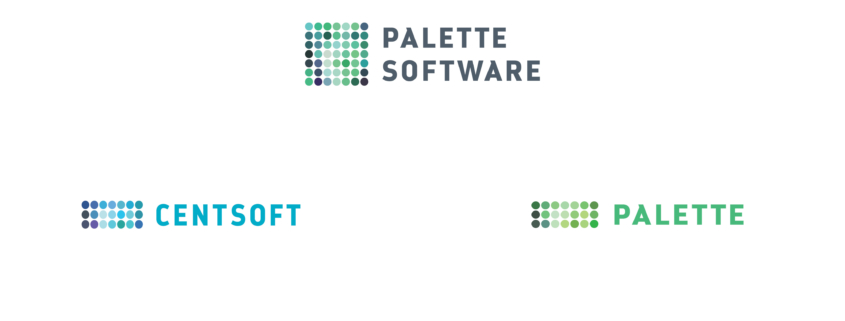 A new Palette Software