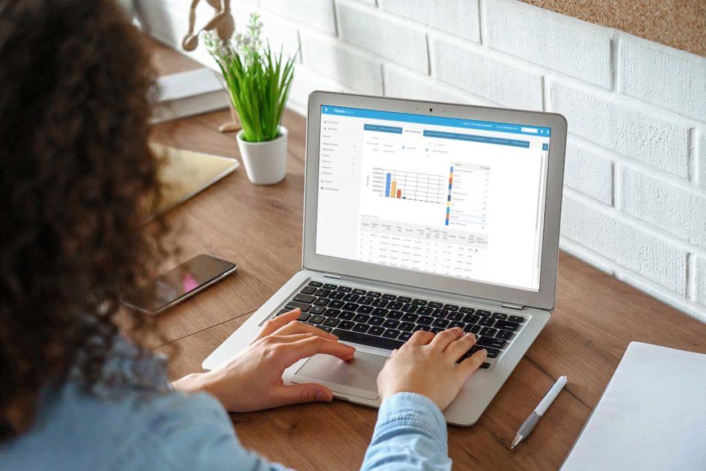 Fordele ved at integrere SAP B1 ERP med Palette: