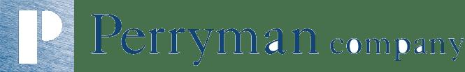 The Perryman Company logo