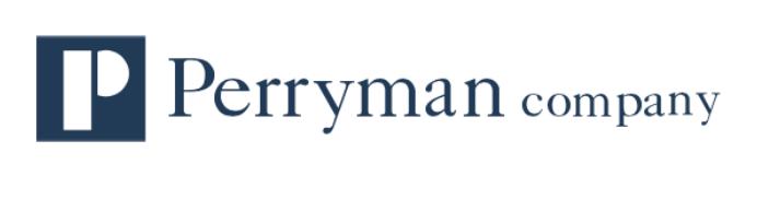The Perryman company logotype